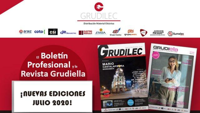 Edición Grudilec