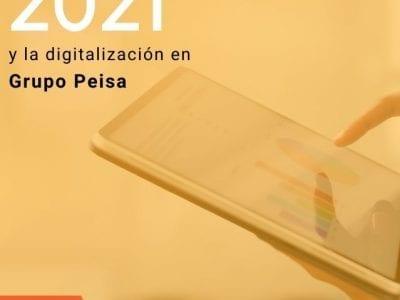 Digitalización Almacenes Eléctricos
