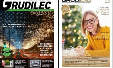 Revista material eléctrico españa