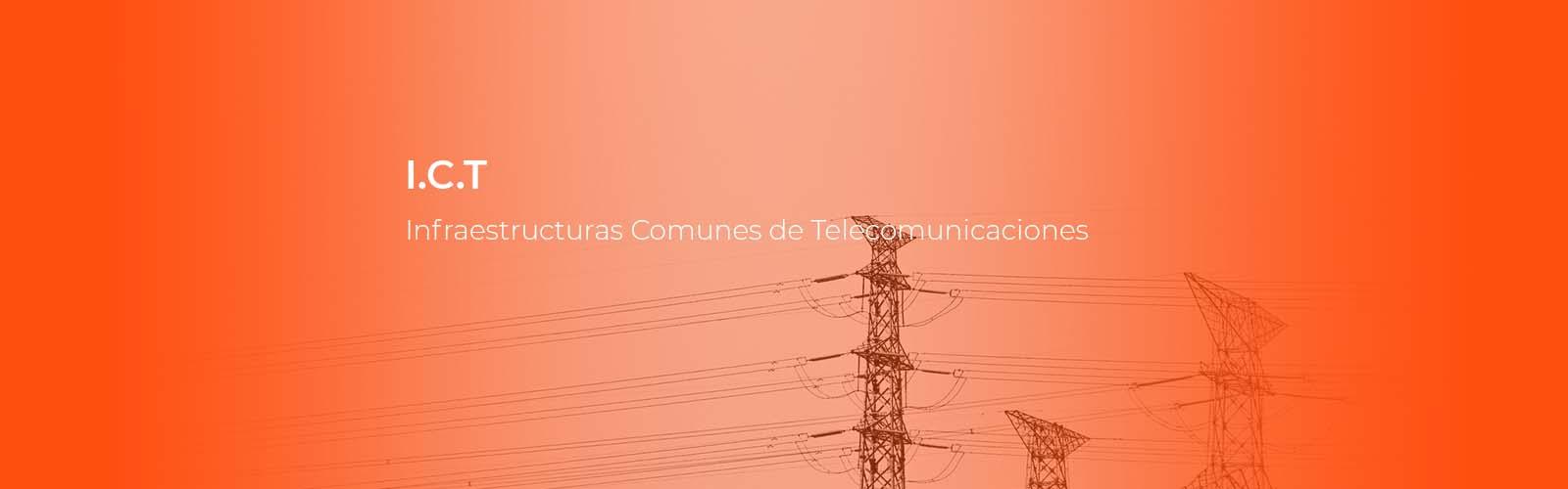 Material eléctrico ICT
