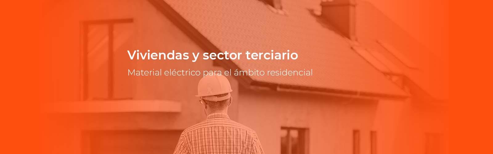 Material eléctrico para viviendas