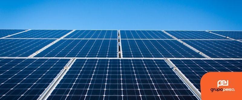 Tipos de paneles Fotovoltaicos